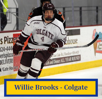 Willie Brooks