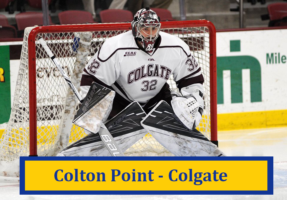 Colton Point-Colgate