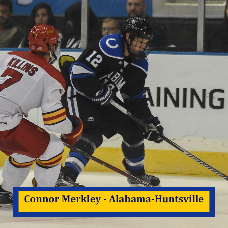Connor Merkley